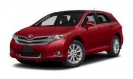 Photo 2014 Toyota Venza