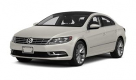 Photo 2014 Volkswagen CC