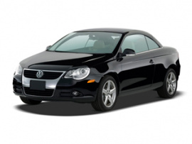 Photo 2010 Volkswagen Eos