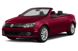 Photo 2012 Volkswagen Eos