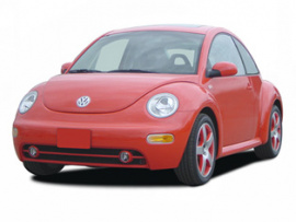 Photo 2005 Volkswagen  New Beetle