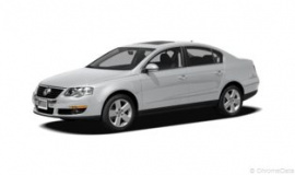 Photo 2003 Volkswagen Passat