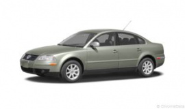 Photo 2004 Volkswagen Passat