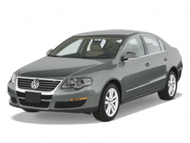 Photo 2009 Volkswagen Passat