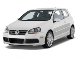 Photo 2004 Volkswagen  R32