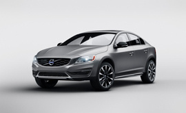 Photo 2016 Volvo S60 Cross Country