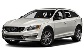 Photo 2018 Volvo V60 Cross Country
