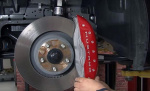 How to install Brake Caliper Covers
