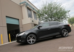 Buick LaCrosse tuning
