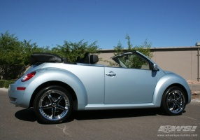 Volkswagen  New Beetle tuning