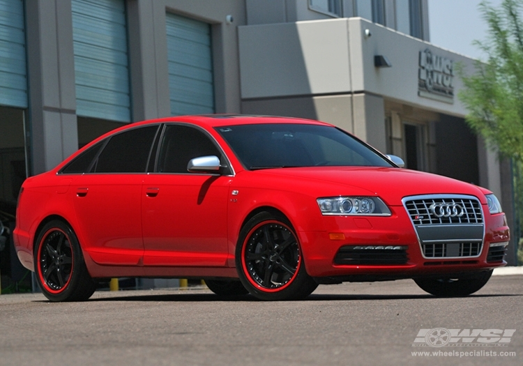Audi a4 2007 0 to 60 14