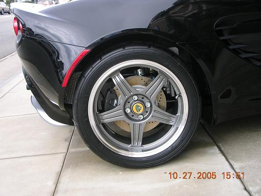 lotus elise custom wheels toybox48 hethel 16x7 0 et 22. Black Bedroom Furniture Sets. Home Design Ideas