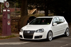 Volkswagen  Rabbit tuning