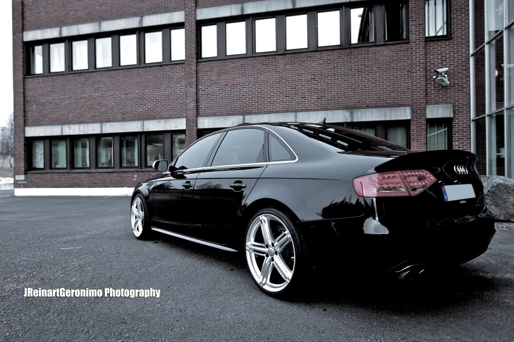 Audi A4 Custom Wheels Rs6 Ii 20x9 0 Et 35 Tire Size 245