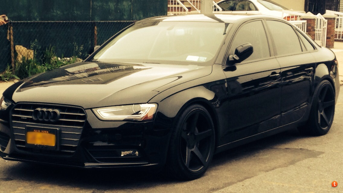 Audi s4 2013 0 to 60 11