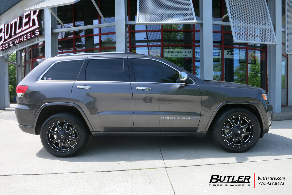 wheels tires for jeep grand cherokee front rear rim size 20 inch rims. Cars Review. Best American Auto & Cars Review