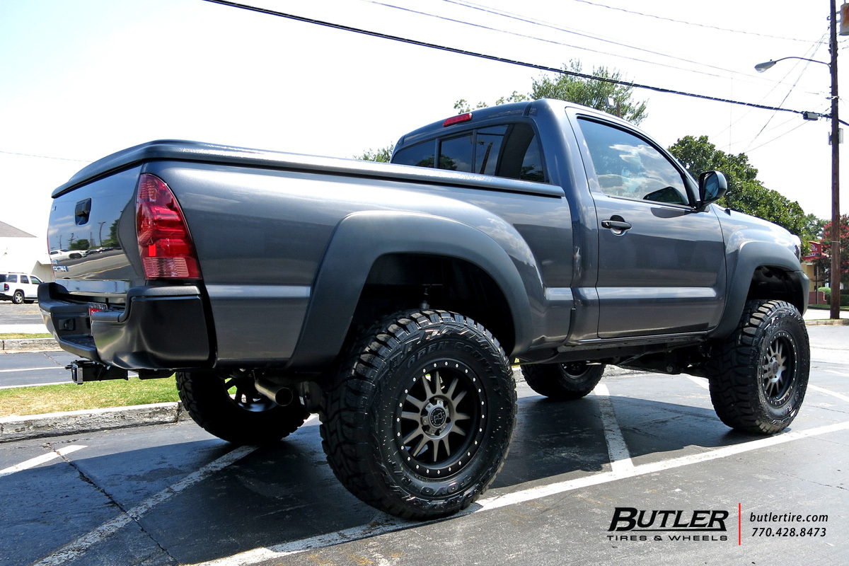 2014 toyota tacoma rim size autos post. Black Bedroom Furniture Sets. Home Design Ideas