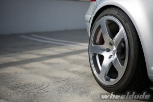 Volkswagen Golf tuning