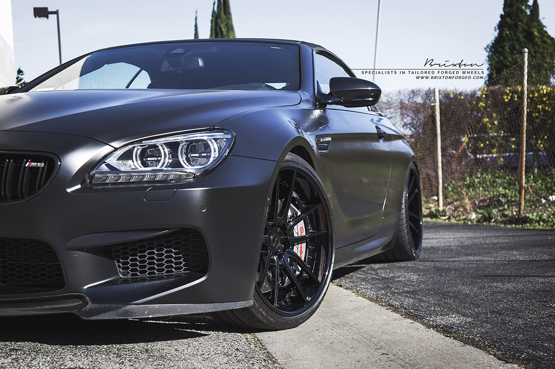 bmw m6 custom wheels brixton monaco m53 21x10 0 et tire. Black Bedroom Furniture Sets. Home Design Ideas