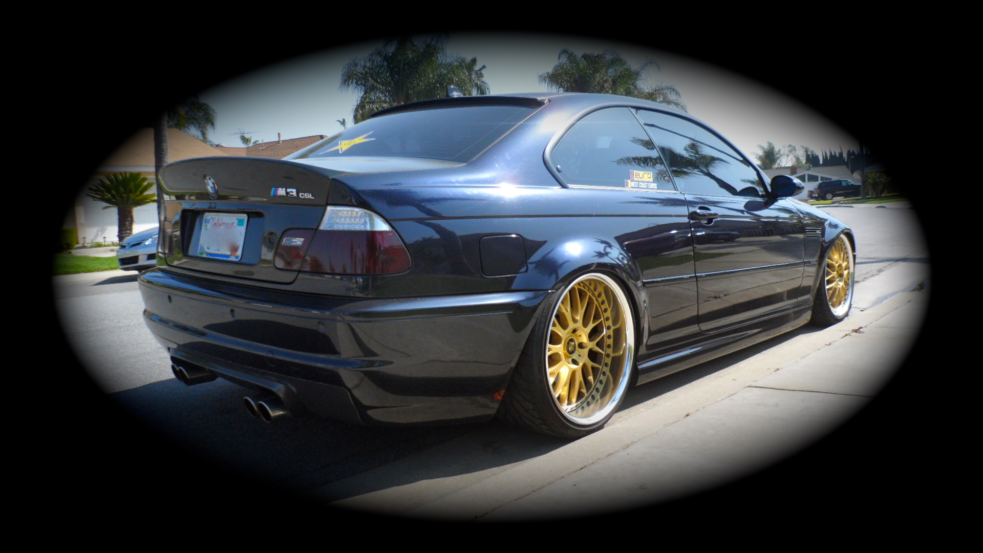 bmw m3 2004 custom. 2004 bmw m3 aftermarket wheels bmw custom a