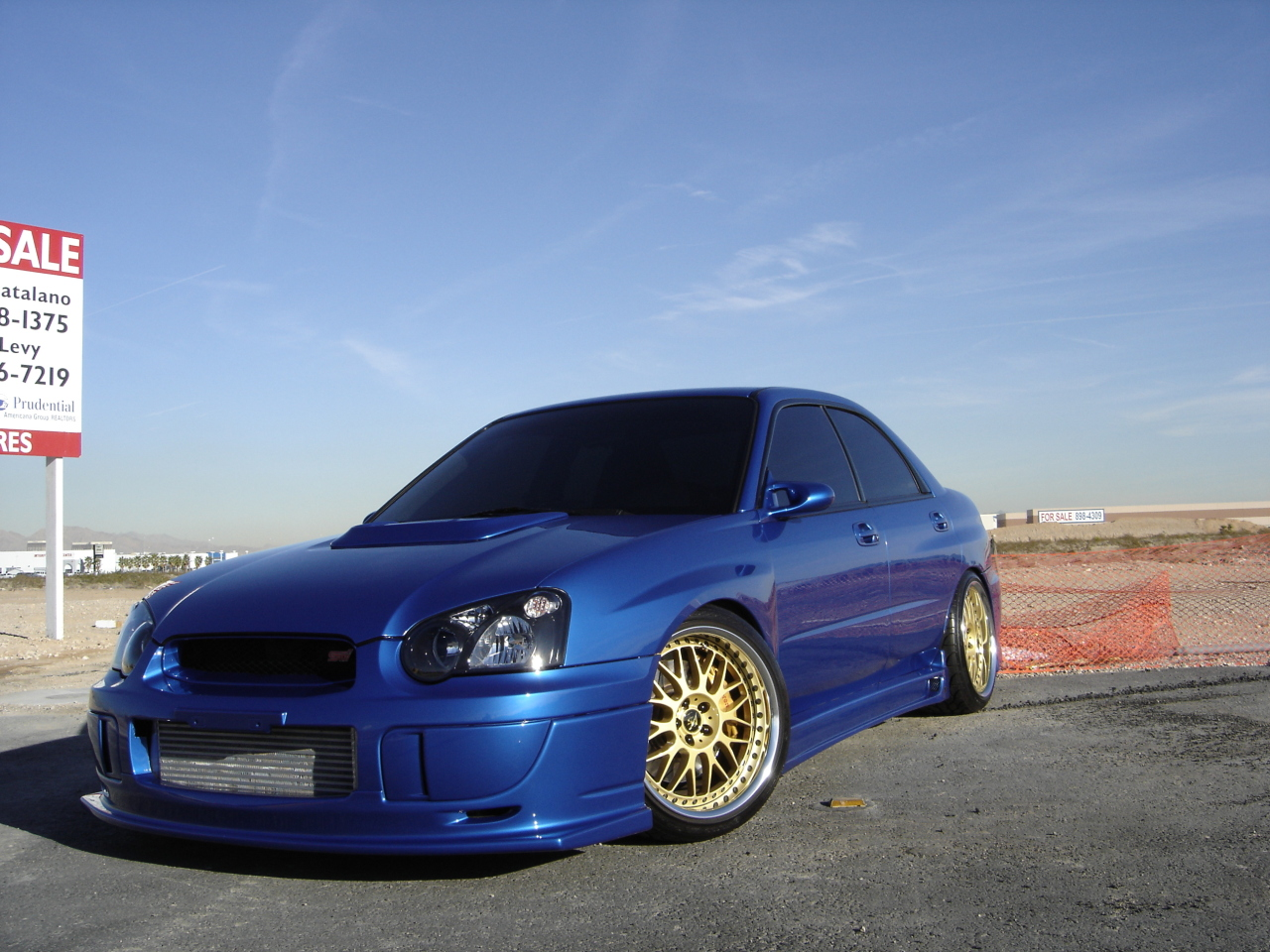 subaru impreza wrx sti custom wheels work wheels vs xx. Black Bedroom Furniture Sets. Home Design Ideas