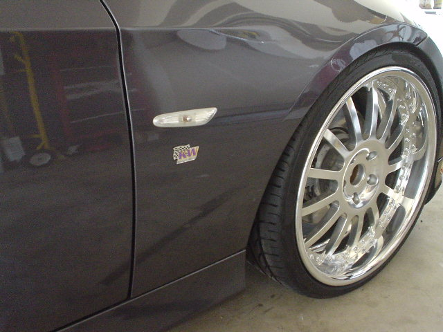 photo 1 BMW 330 custom wheels Agio13  20x8.5, ET , tire size 245/30 R20. 20x10.0 ET 285/25 R20