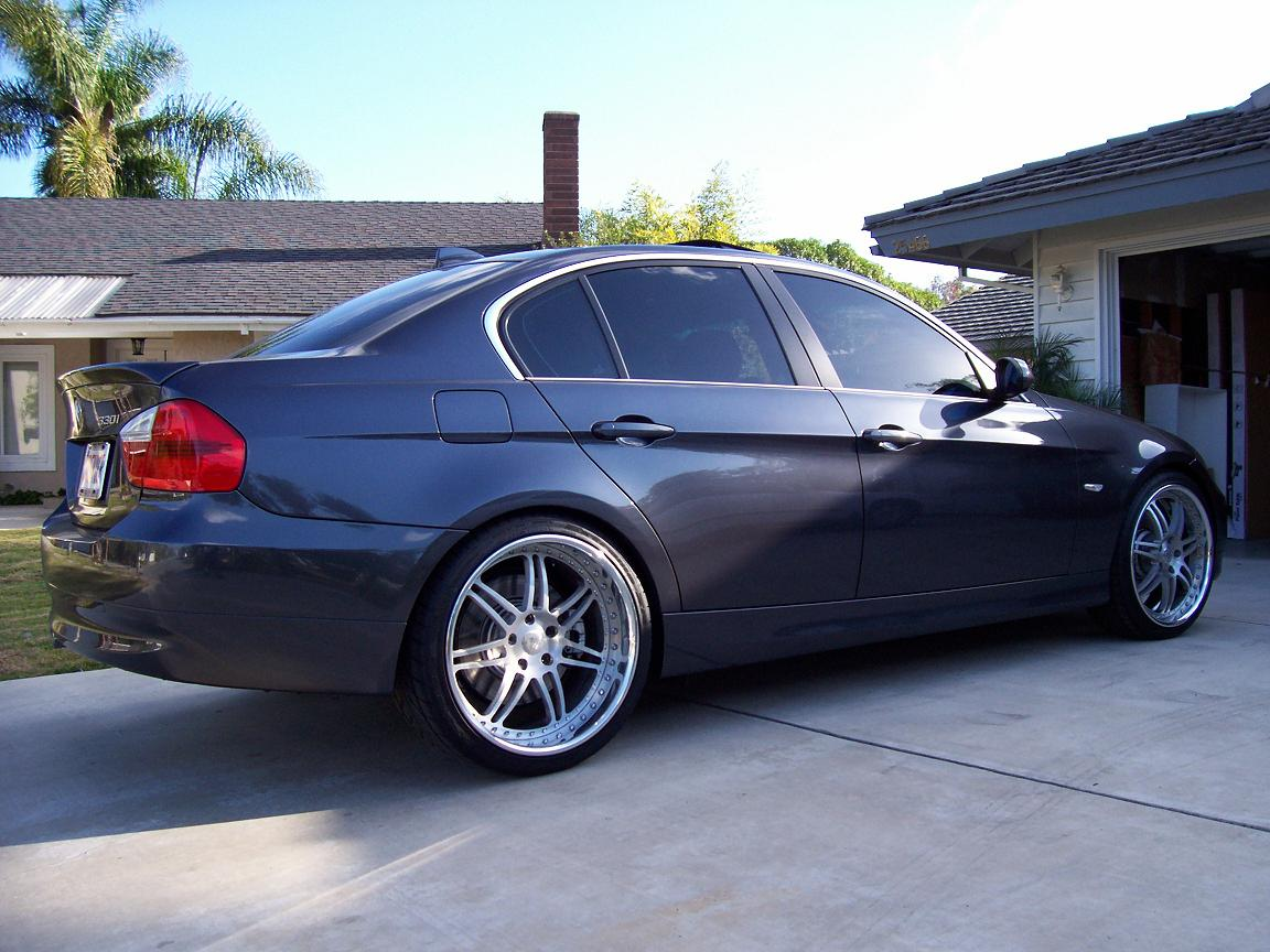 photo 3 BMW 330 IForged Daytona 20x