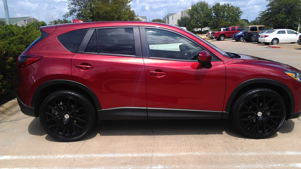 Mazda Cx 7 Weight Upcomingcarshq Com