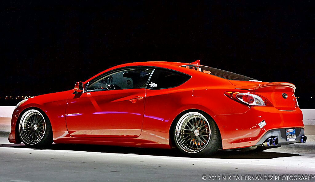 hyundai genesis coupe custom wheels issforged fm10r 19x9 5. Black Bedroom Furniture Sets. Home Design Ideas