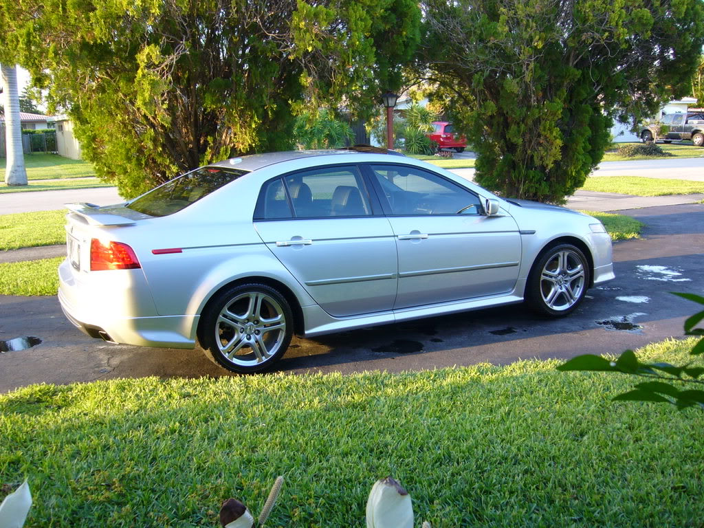 All Types  2007 Acura Tl Weight  19s20s Car and Autos All