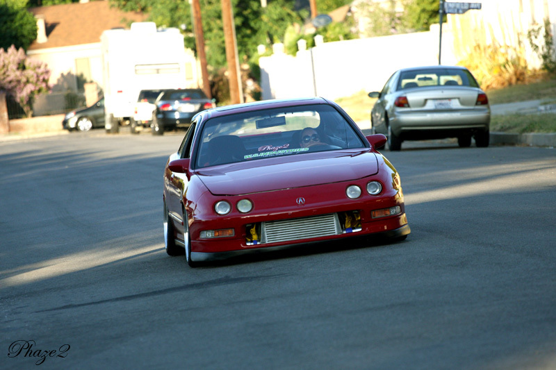 photo 2 Acura Integra JLine SDMSL2 16x8.5