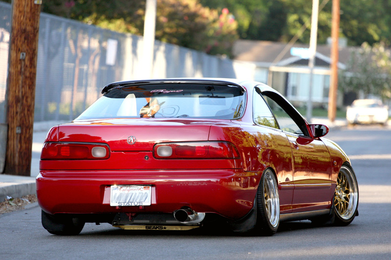 photo 3 Acura Integra JLine SDMSL2 16x8.5