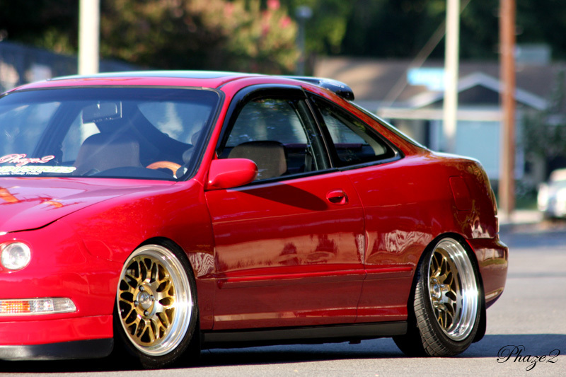 photo 5 Acura Integra JLine SDMSL2 16x8.5