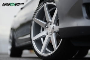 Honda Accord tire size