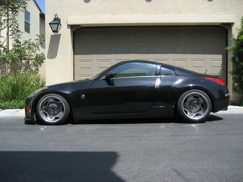 40 Custom Nissan 40Zs List Of Modified Cars Tuning Options Awesome 350z Lug Pattern