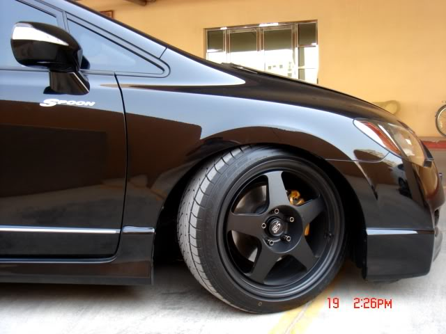 Tire Size Tire Size For 2012 Honda Civic
