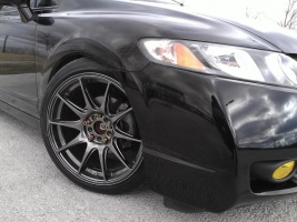 List Of Cars That Fit 215 40 R17 Tire Size What Models