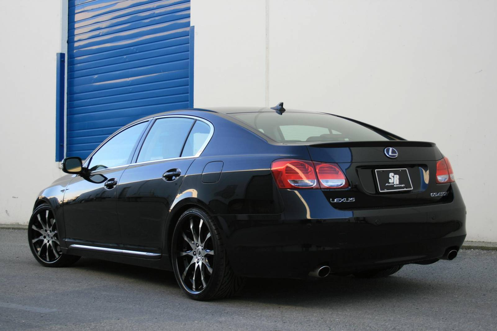 lexus gs 350 custom wheels work schwert sc2 20x8 5 et 38. Black Bedroom Furniture Sets. Home Design Ideas
