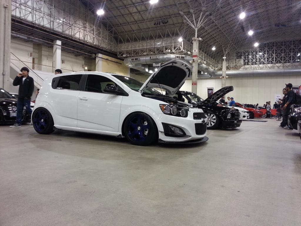Chevy Sonic Custom >> Chevy Sonic Custom 2020 Top Car Release And Models