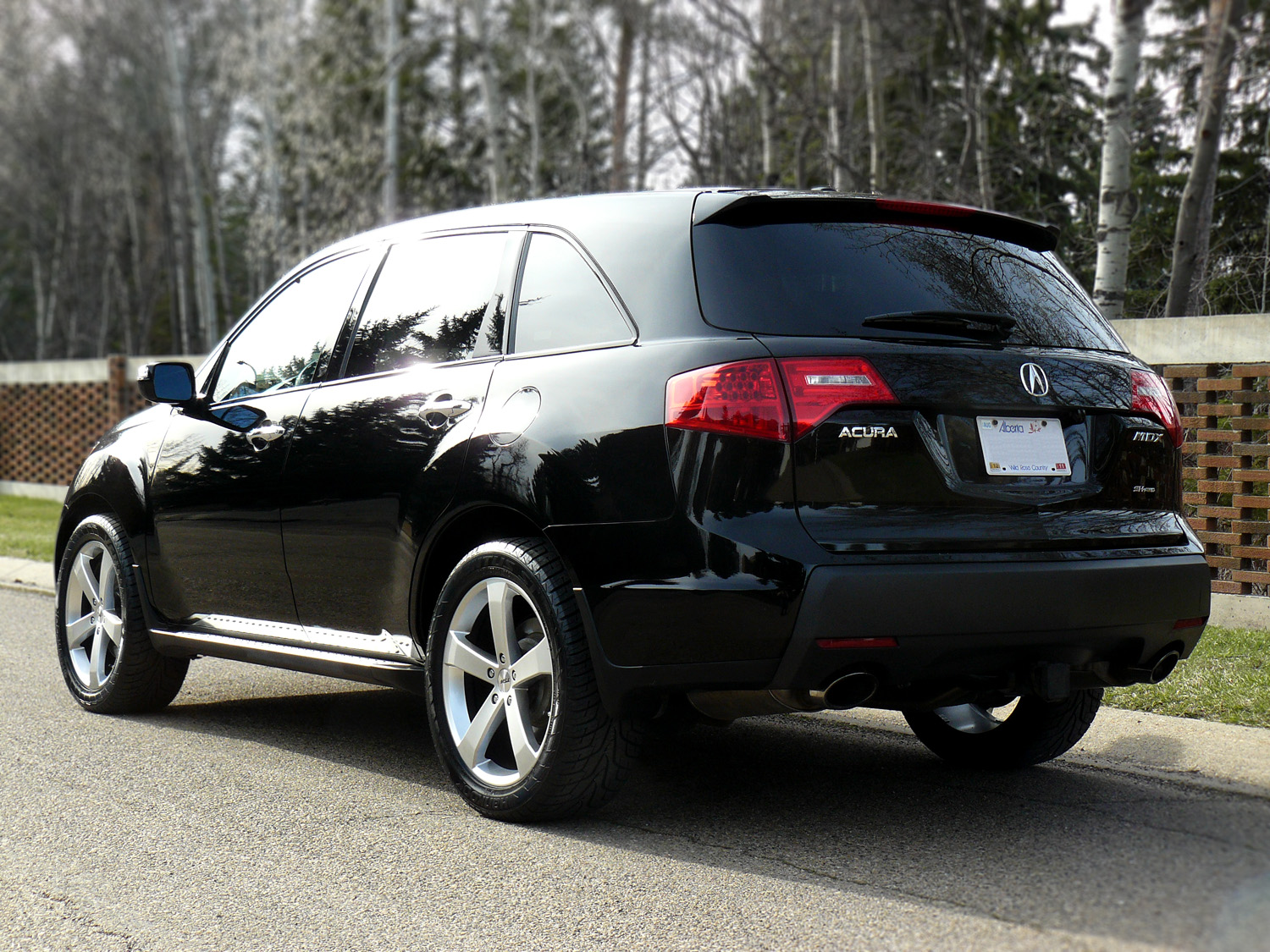 acura mdx custom wheels tsw vortex 20x8 5 et 35 tire. Black Bedroom Furniture Sets. Home Design Ideas