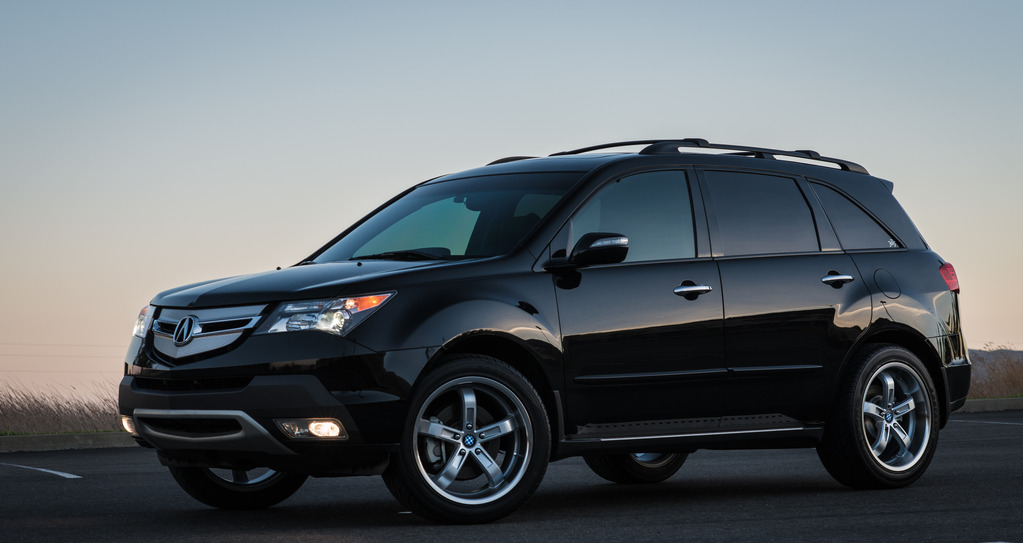acura mdx custom wheels beyern 5 20x10 0 et tire size. Black Bedroom Furniture Sets. Home Design Ideas