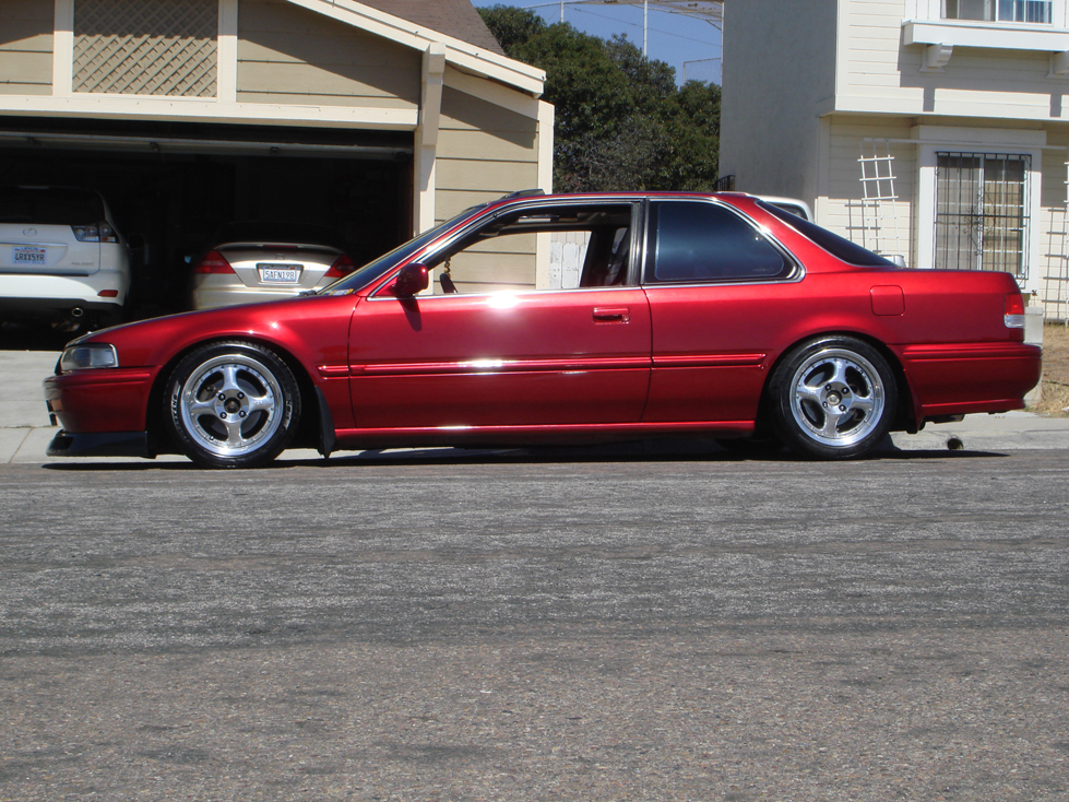 Honda Accord Custom Wheels Ssr Mk2 R 16x7 0 Et 22 Tire Size 205 45 R16 X Et
