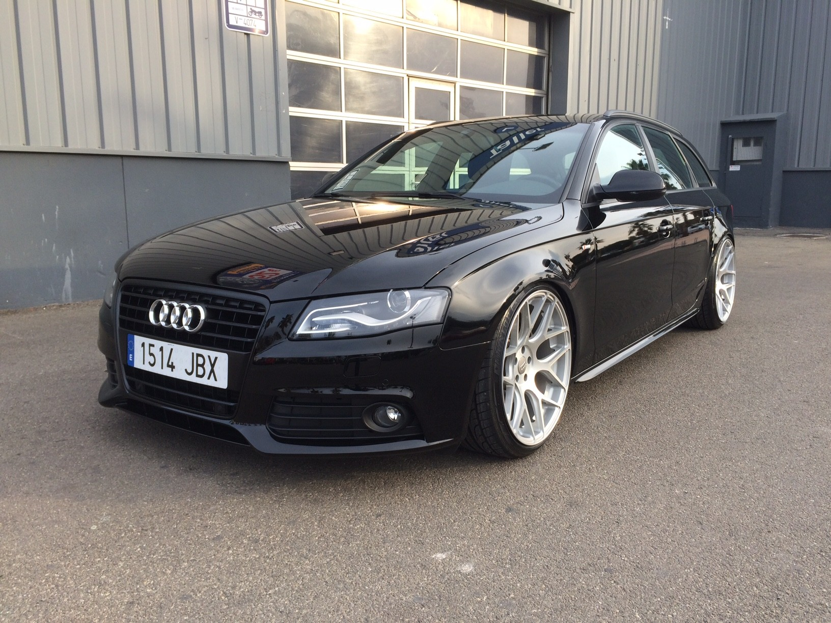 Audi a4 0 to 60