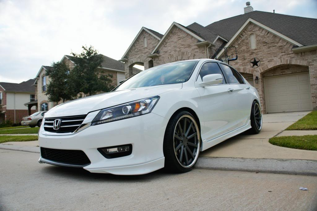 2012 Honda Accord Aftermarket Wheels Html Autos Post