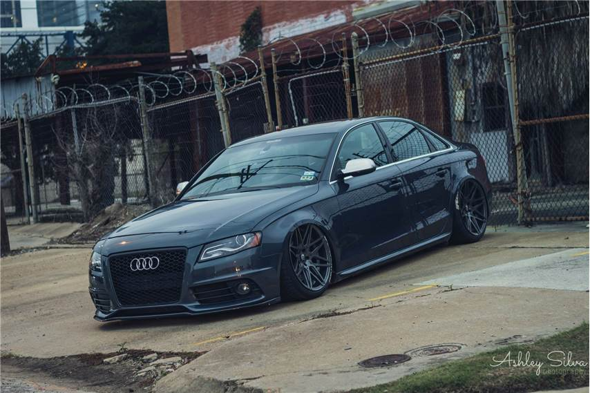 audi s4 custom wheels vip modulars vrc 19x10 0 et 30. Black Bedroom Furniture Sets. Home Design Ideas