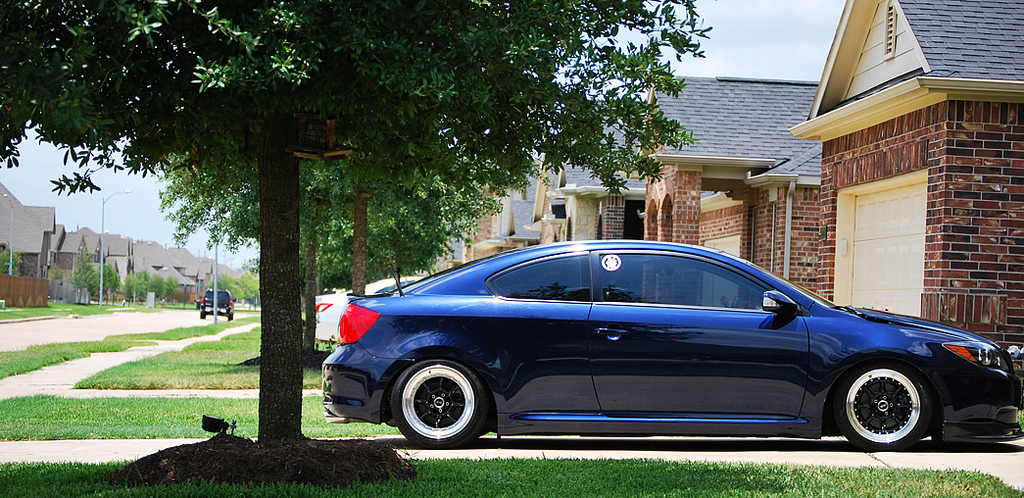 Scion Tc Custom >> Scion Tc Custom Wheels 16x7 0 Et 30 Tire Size R16 16x8 0 Et0