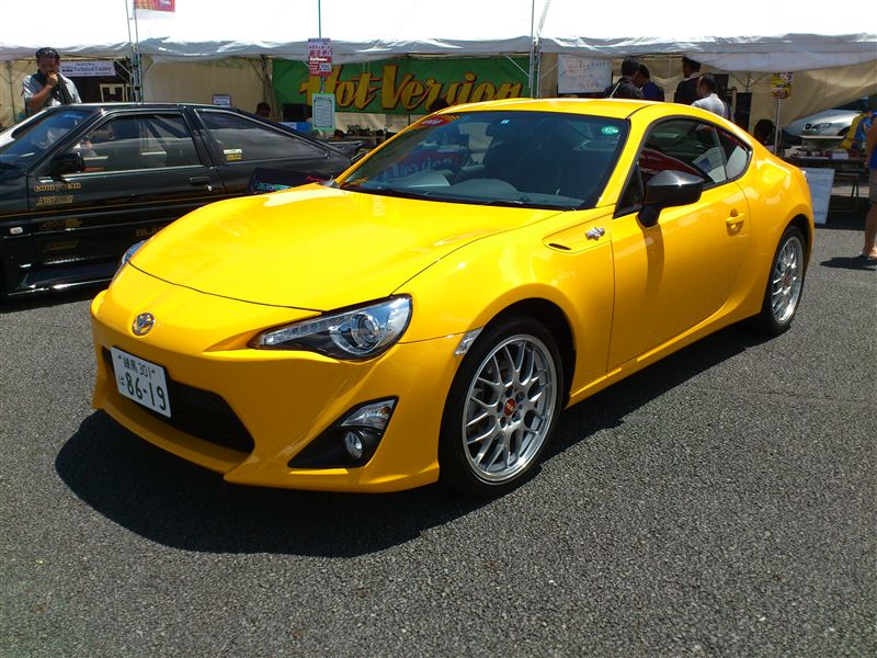 scion fr s custom wheels bbs rg r 18x7 5 et 49 tire size r18 x et. Black Bedroom Furniture Sets. Home Design Ideas