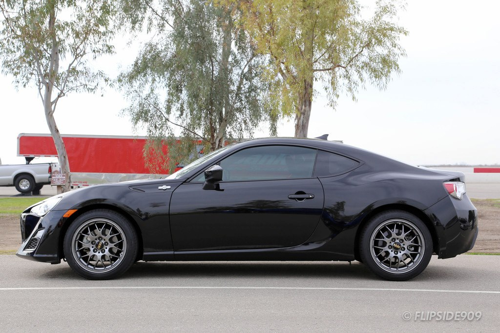 subaru brz custom wheels bbs rg r 17x8 5 et 40 tire. Black Bedroom Furniture Sets. Home Design Ideas