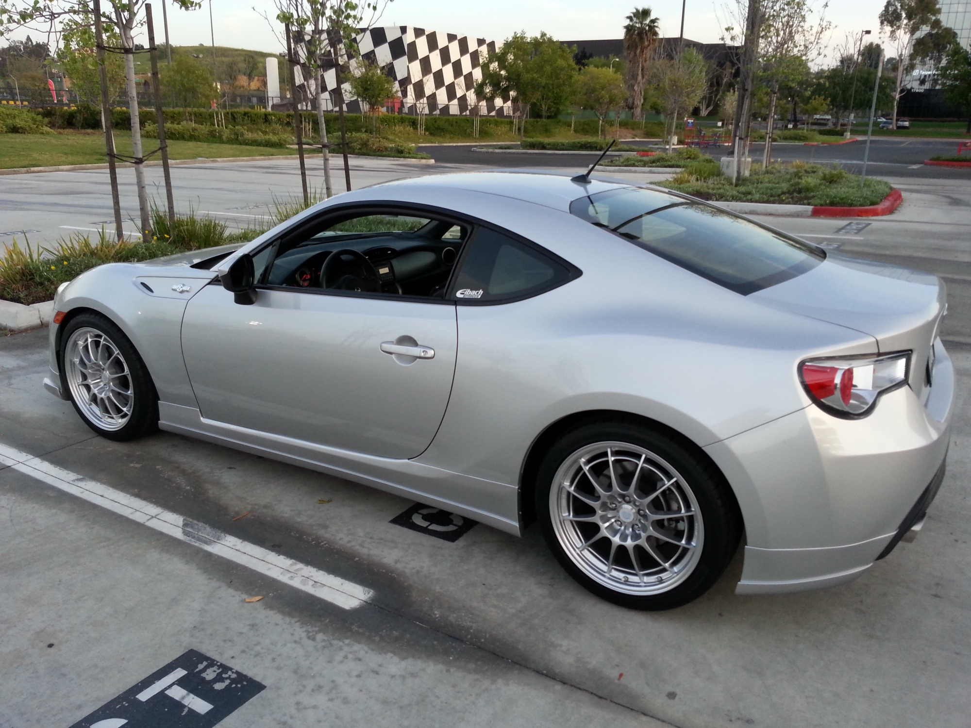 scion fr s custom wheels enkei nt03 m 18x8 0 et 35 tire size 225 40 r18 x et. Black Bedroom Furniture Sets. Home Design Ideas