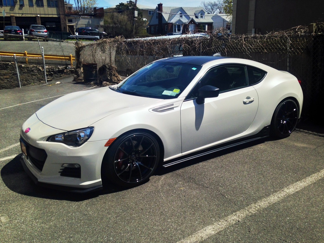 subaru brz custom wheels wedssport sa10r 18x9 5 et 45 tire size r18 x et. Black Bedroom Furniture Sets. Home Design Ideas